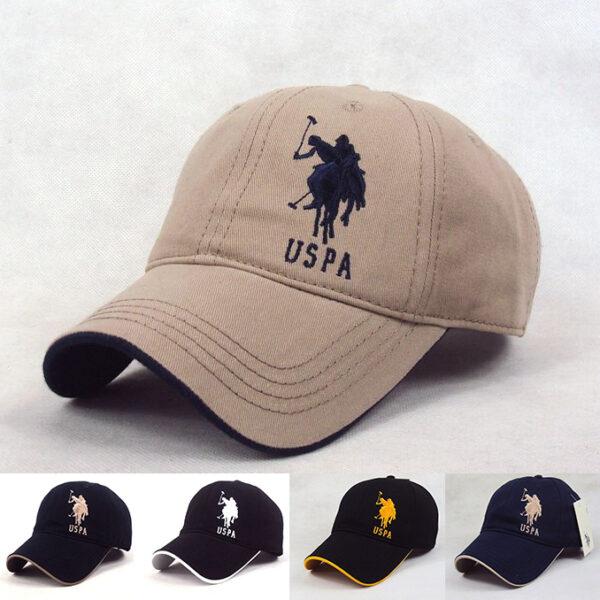 fada0dd36324d Big Sale Snapback Hats Women   Men Polo Baseball Cap Sports Hat Summer Golf  Caps Outdoor Casual  7962Harper