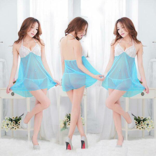 2c9ceb624 Porn Erotic Sexy Lingerie Hot Bodysuit Pajamas For Women Langerie Fantasias  Lenceria ...