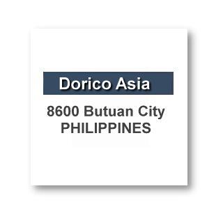 Dorico Asia